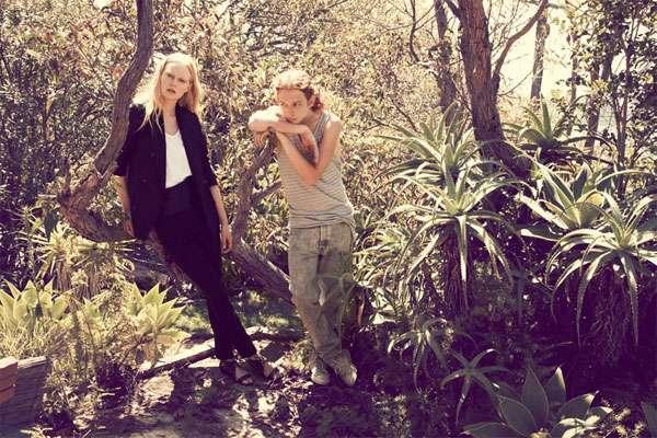 Outback Organic Fashion