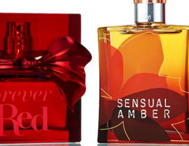 Personality-Specific Fragrances