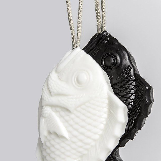 Lucky Fish Soaps
