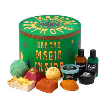 Zoetrope Bath Kits
