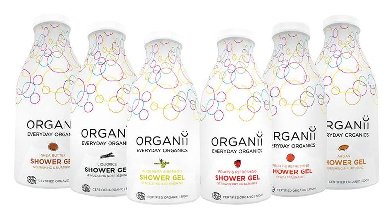 Affordable Organic Toiletries