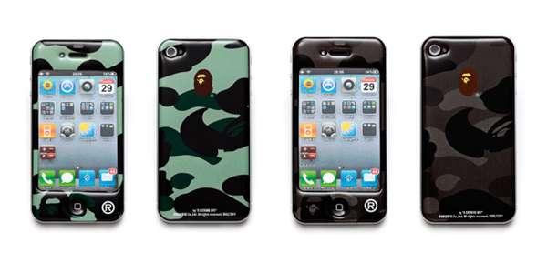 Militaristic Designer Covers