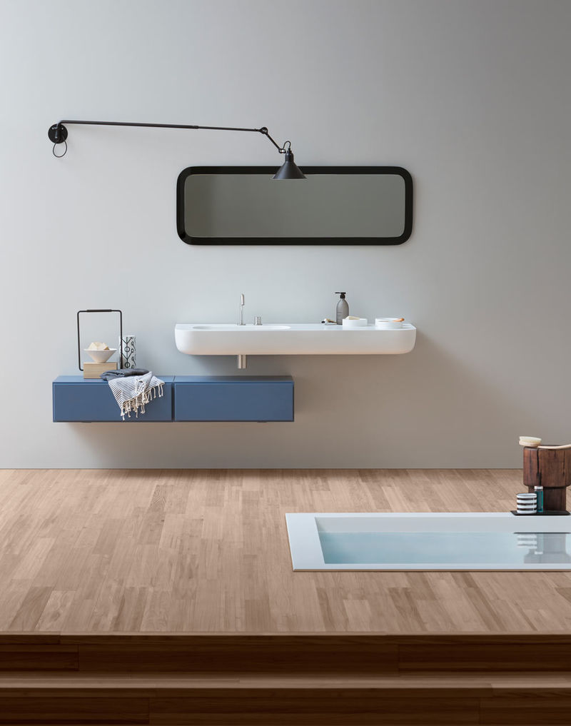Modular Bathroom Units