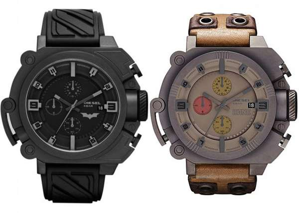 Dark Knight Timepieces