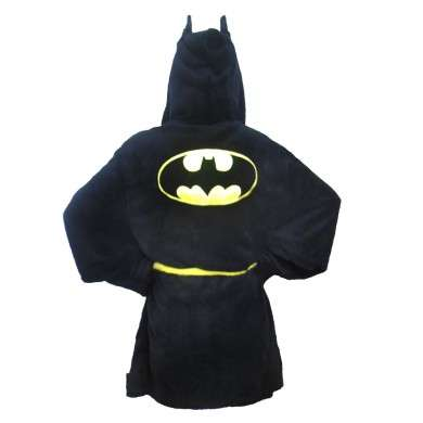 Caped Crusader Robes
