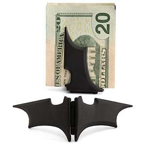 Caped-Crusader Clips