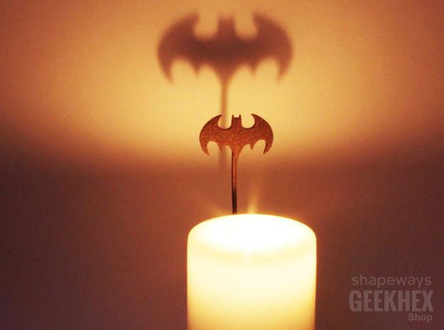 Vigilante Signal Candles