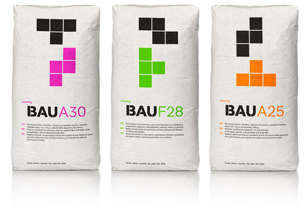 BAU building materials packaging