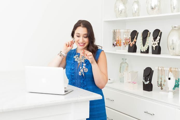 Online Jewelry Consultations