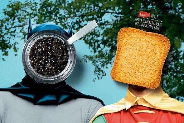 Toasted Sidekick Campaigns