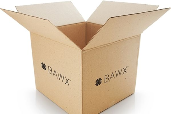 Charitable Empty Cardboard Boxes