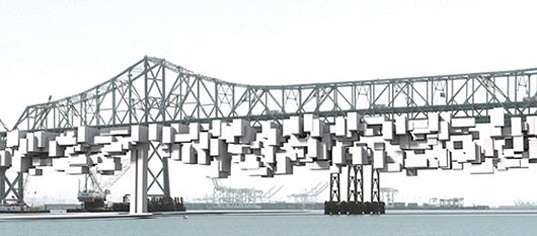 Suspended Bridge Neighborhoods