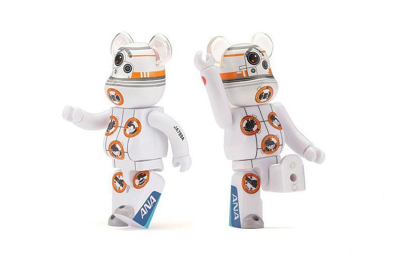 Galactic Robot Collectibles