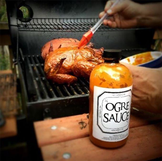 All-Purpose Barbecue Sauces