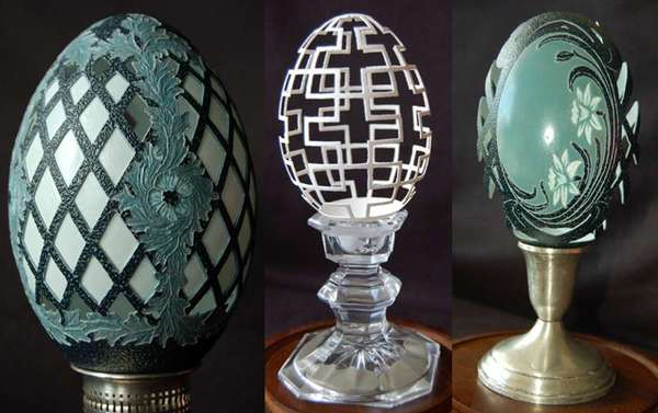 bbstudio eggshell carvings