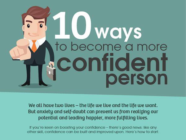 Self-Esteem-Boosting Guides