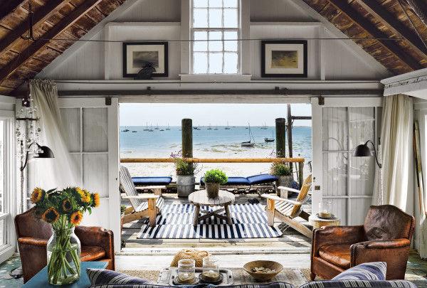 Cozy Oceanside Homes