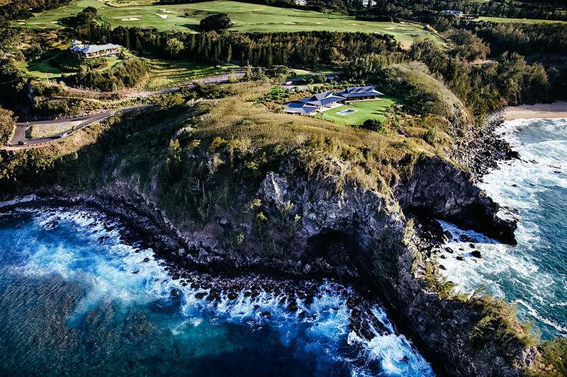 Expansive Hawaiian Homes