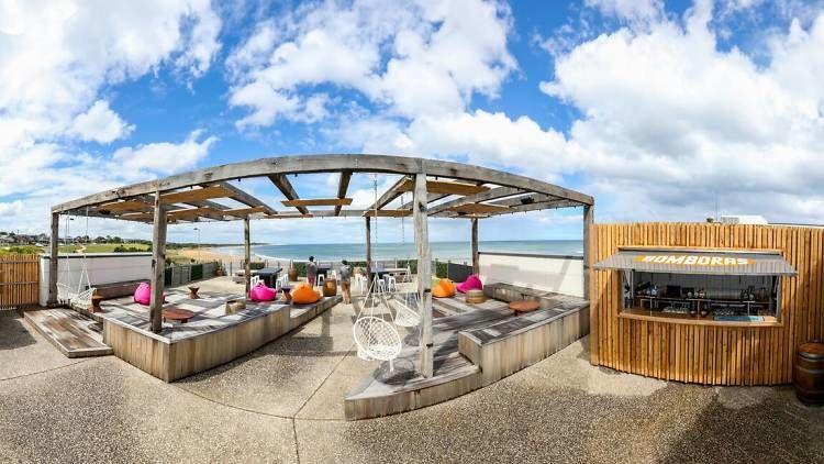 Beachside Bar Activations