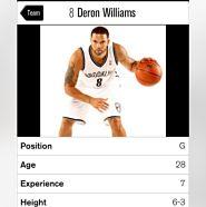 Brooklyn Basketball Beacons