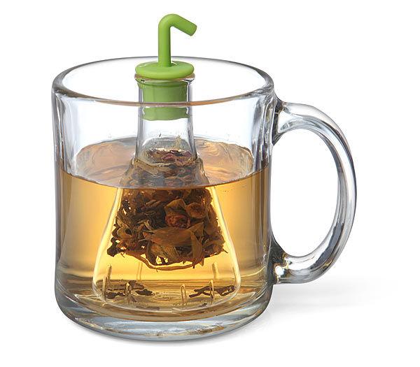 Scientific Beaker Tea Infusers