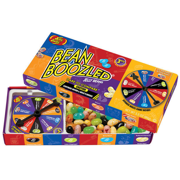 Jelly bean games