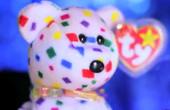 Plush Toy Dystopias