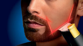 Laser Beard Trimmers