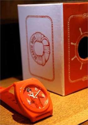 Chromatic Tribute Timepieces