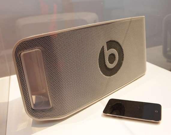 Hip Hop Boombox Docks Beatbox Portable