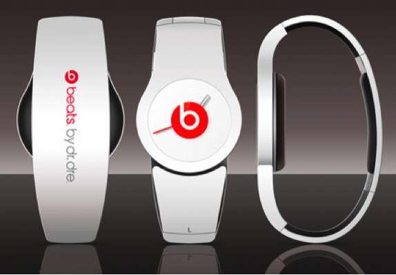 Headphones-Inspired Timepieces