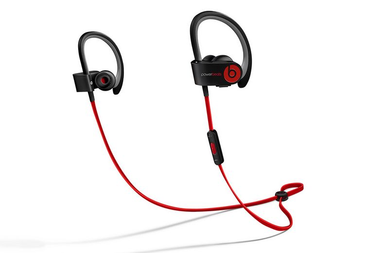 Basketball-Inspired Earphones