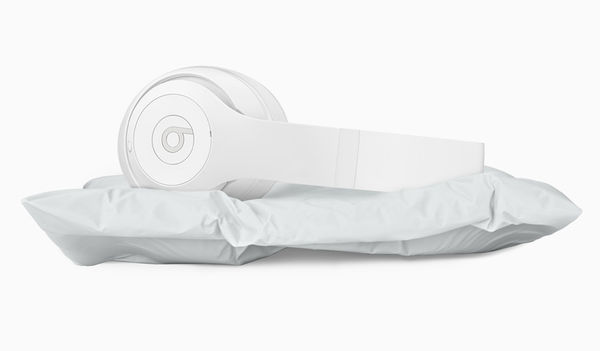 Marble Headphone Pillows
