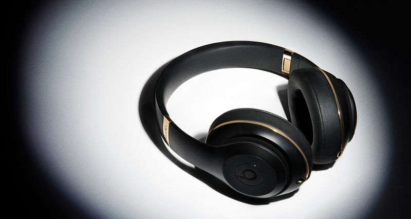 High-Fashion Headphones