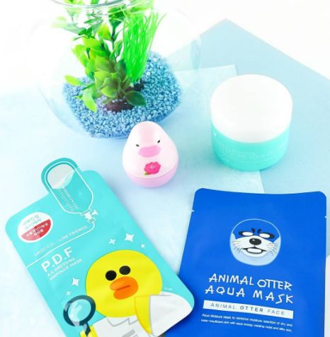 Face Mask Subscription Services