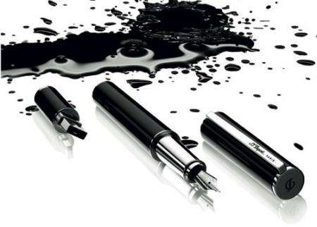 Flash Drive Fountain Pen