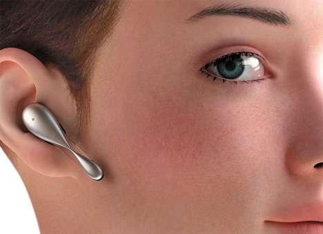 Feminine Wireless Headsets