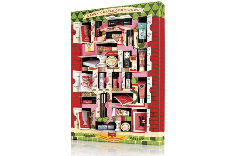Christmas Cosmetic Calendars