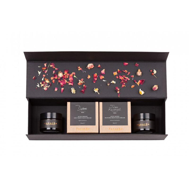 Detoxifying Beauty Boxes