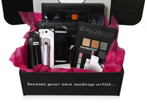 Monthly Makeup Subscriptions