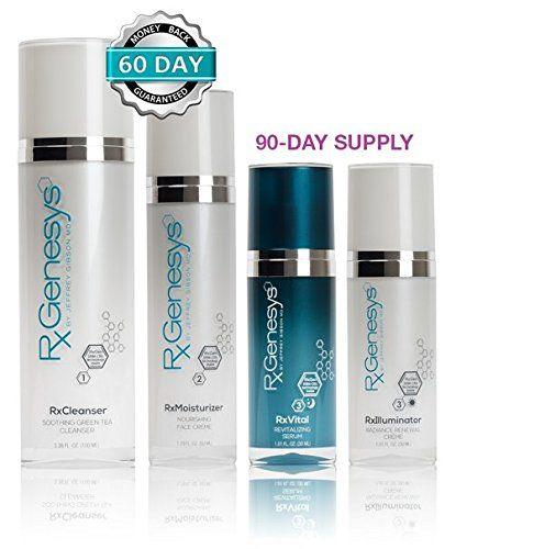 Wrinkle-Smoothing Skincare Regimens