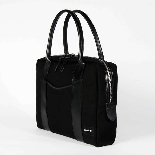 Nomad-Inspired Totes