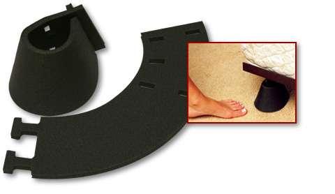 Prevent Toe Stubbing Bed Frame