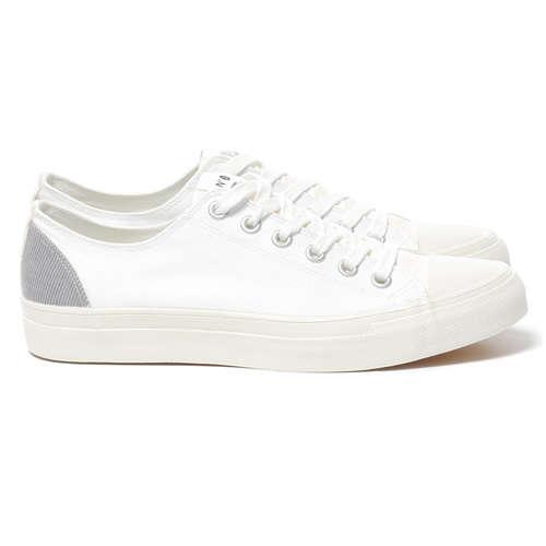 Corduroy-Heeled Shoes
