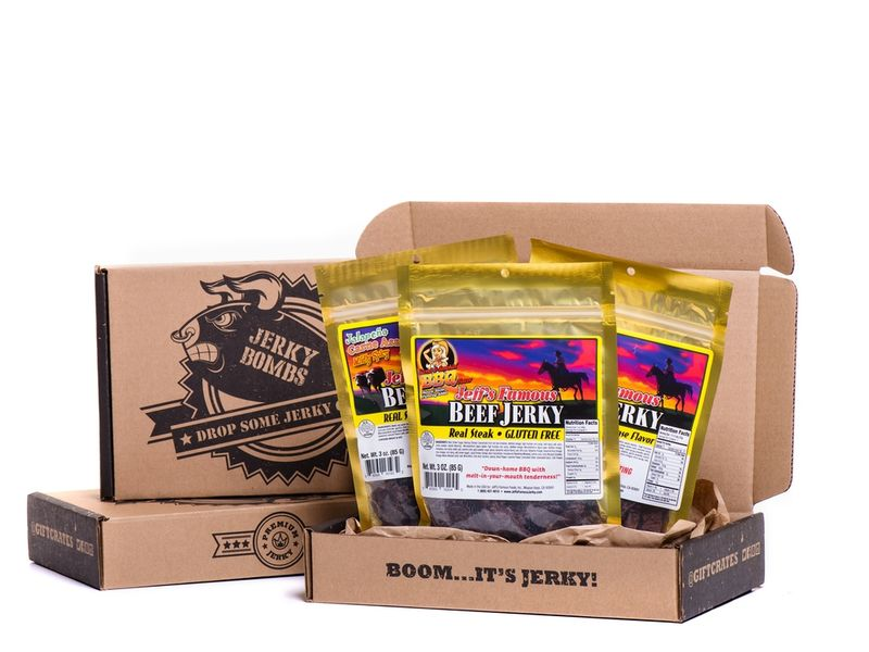 Carnivore-Friendly Gift Boxes