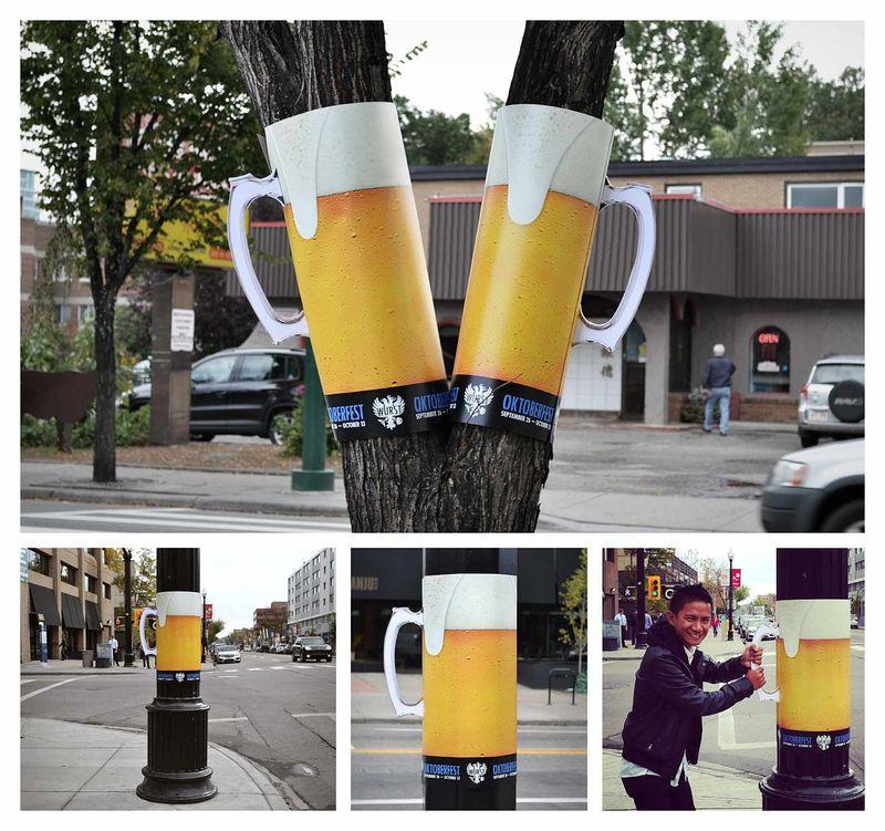 Paper Stein Ads