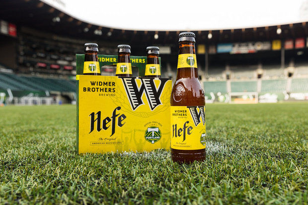 Collaborative Sports Beers