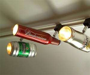 Alcohol Can Illuminators