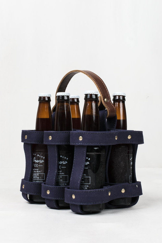 Canvas Beer Carriers