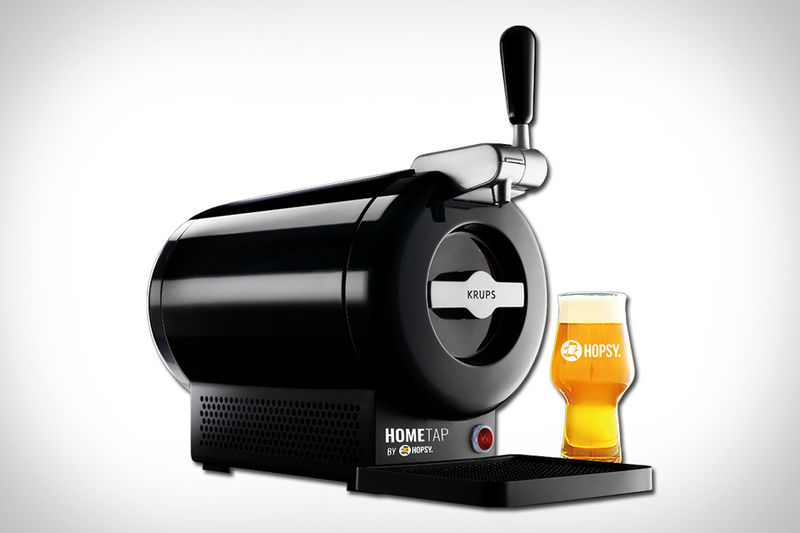 Home Beer Dispensers